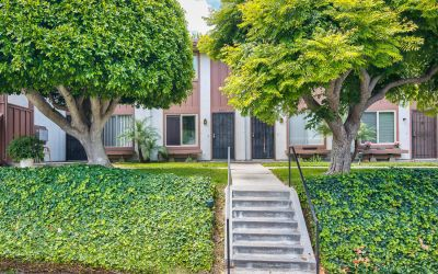 Open House: 6605 Bell Bluff, San Carlos $285,000