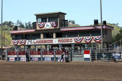 Lakeside Rodeo Ground