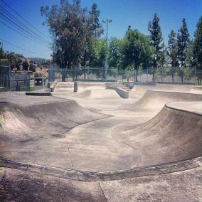 El-Cajon-Skate-Park
