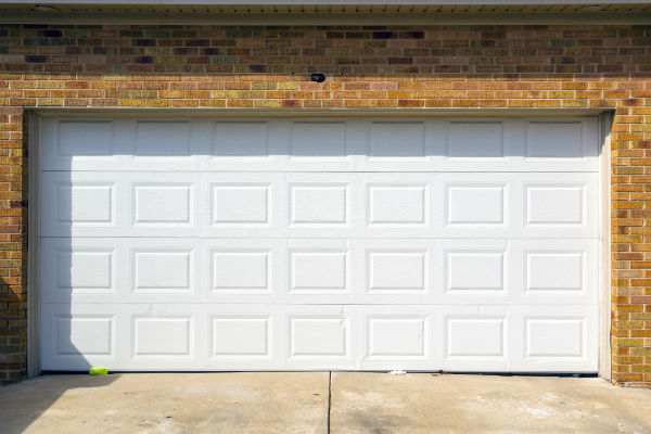 10 Tips for Garage Door Safety