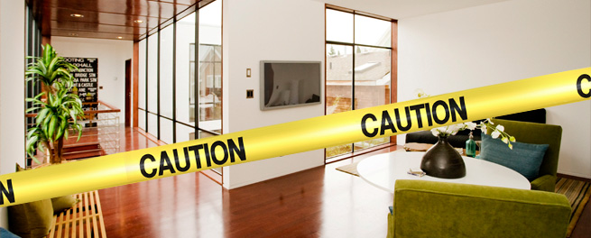 Keep Your Home Safe with These Tips