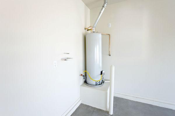 Water Heater Regulations