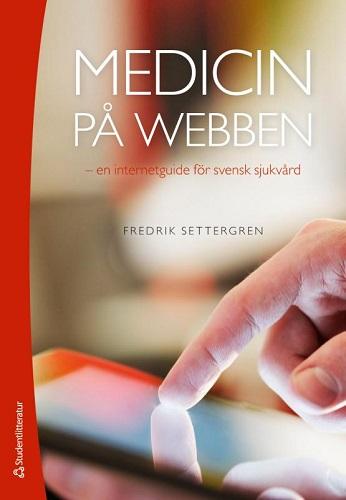 Recension: En ambitiös bok om medicin på webben