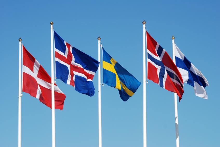 Allmänmedicinsk fortbildning i Norden – en sammanställning
