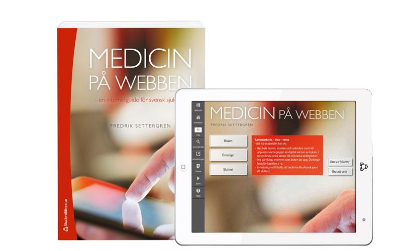 Medicin på webben