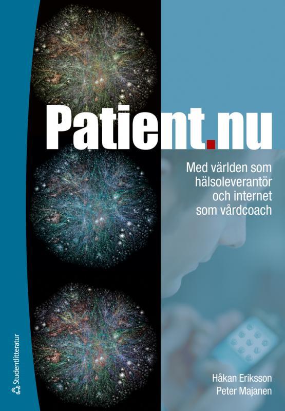 Recension: Patienter borde förbjudas att googla