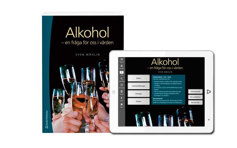 Alkohol - en fråga för oss i vården