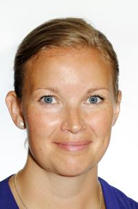 Ulrika Elmroth