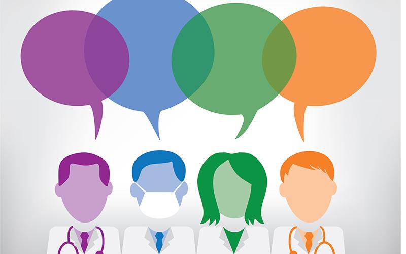 Idéseminarium – hur stärker vi primärvårdens roll i framtidens hälso- och sjukvård?