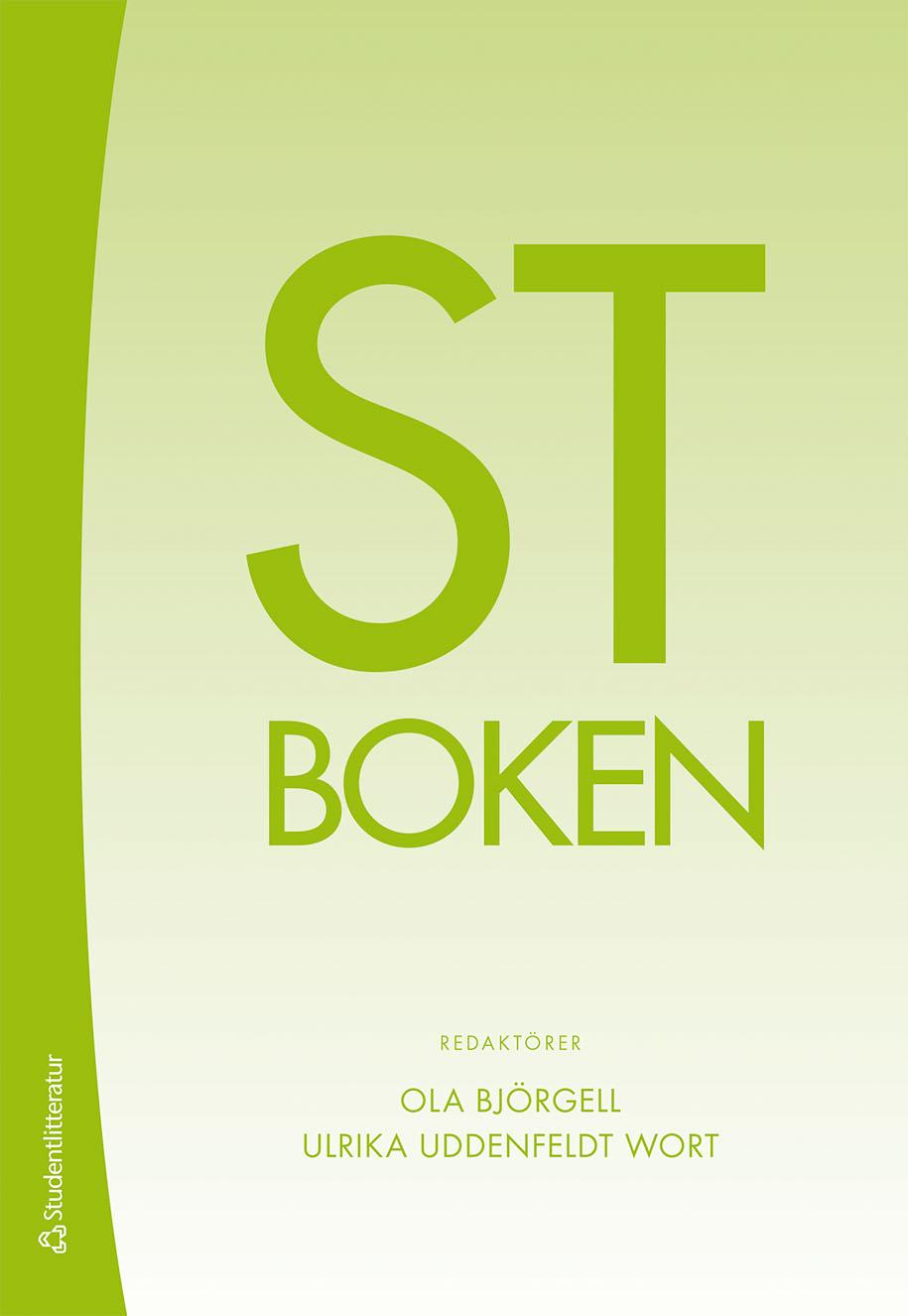 Recension: Nyttig handbok för ST-läkare