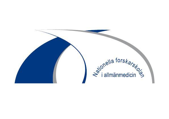 Nu är det dags för åttonde intaget till Nationella forskarskolan i allmänmedicin!
