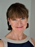 Cecilia Björkelund