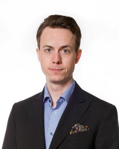 David Svaninger