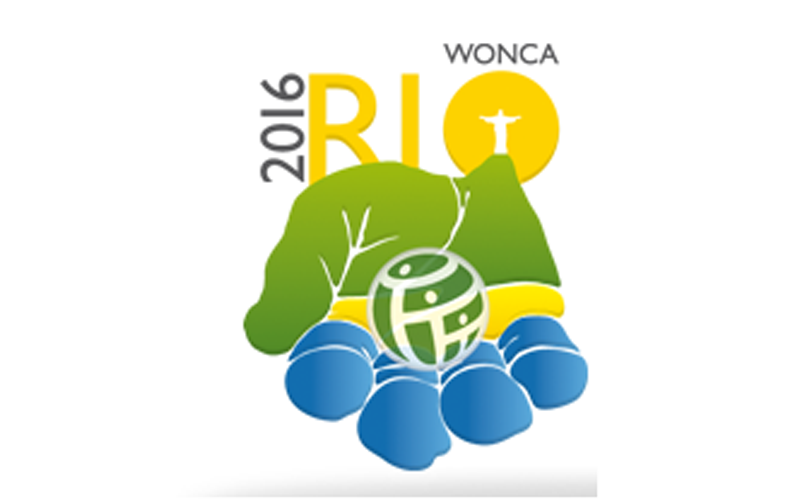 The 21st Wonca World Conference of Family Doctors, Rio de Janeiro