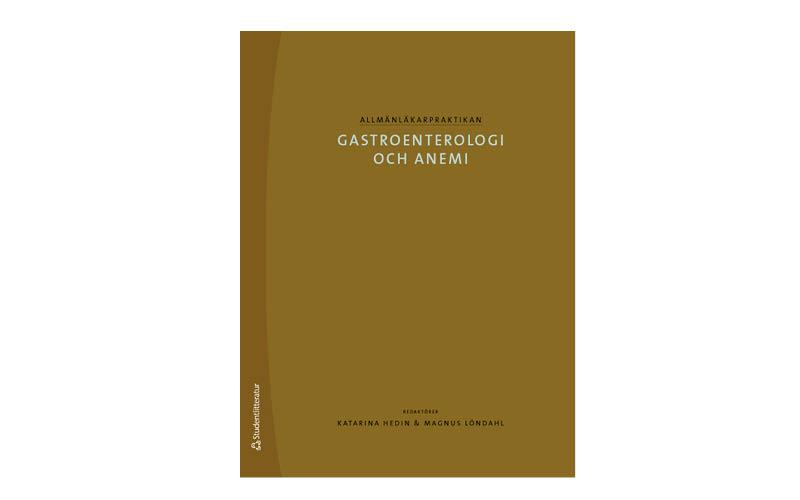 Allmänläkarpraktikan - Gastroenterologi och anemi