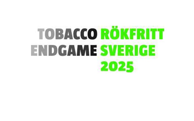 Välkommen till Tobacco Endgame-seminarium med tema BARN