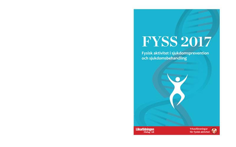 Ny upplaga av FYSS!