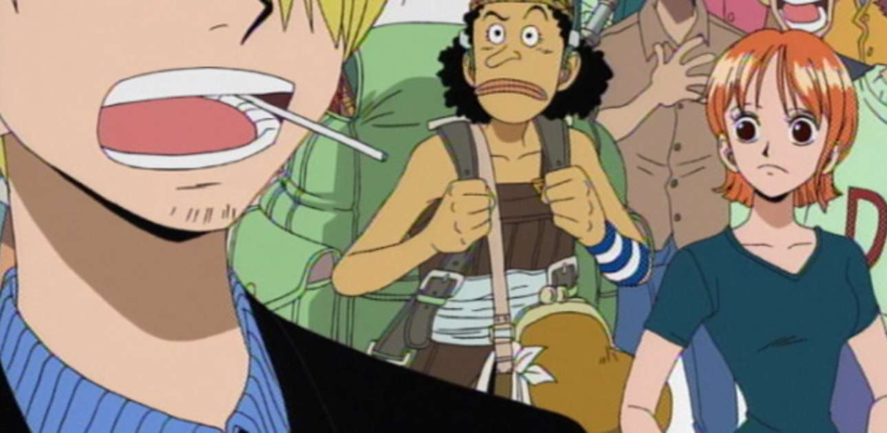 One Piece Episode 51