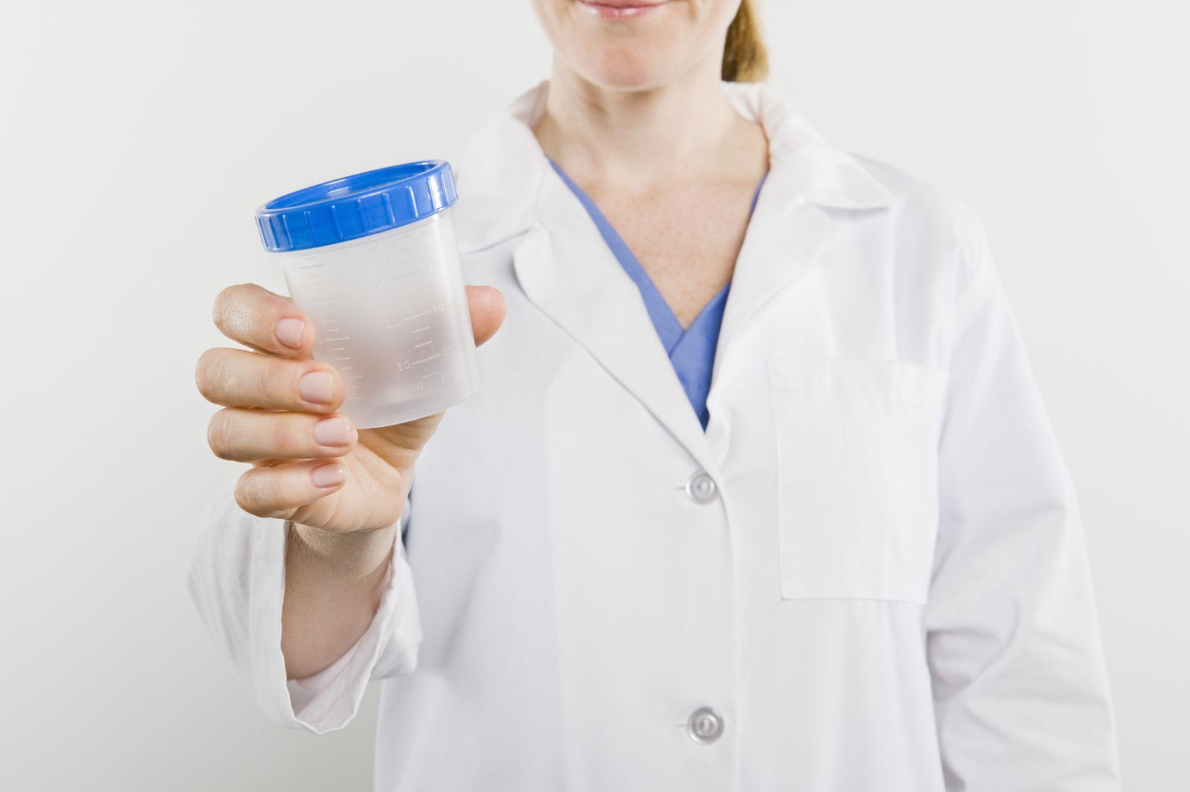 Спермограмма как сдать в домашних условиях