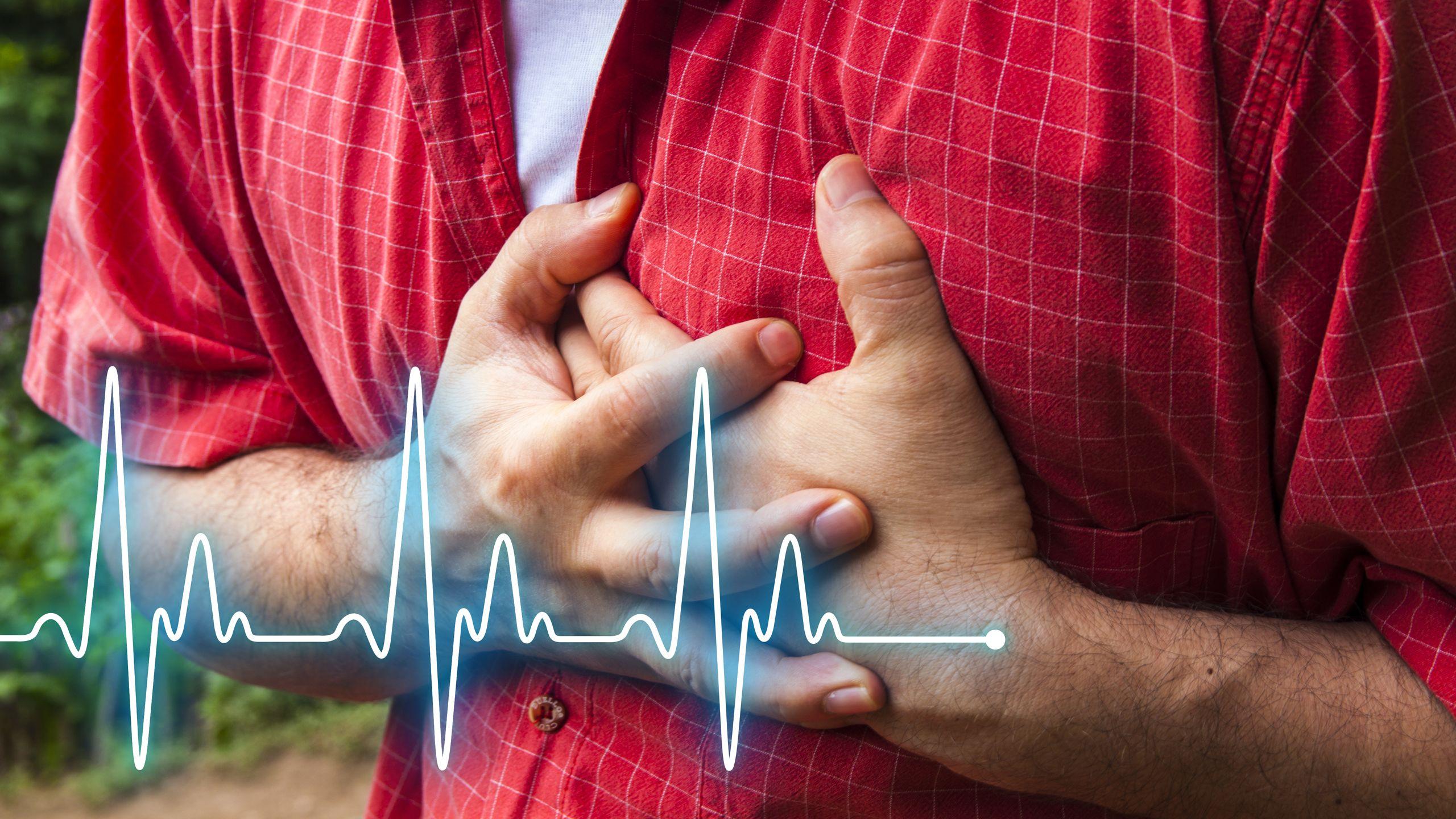 Что нельзя и что можно делать в домашних условиях, если болит сердце 83