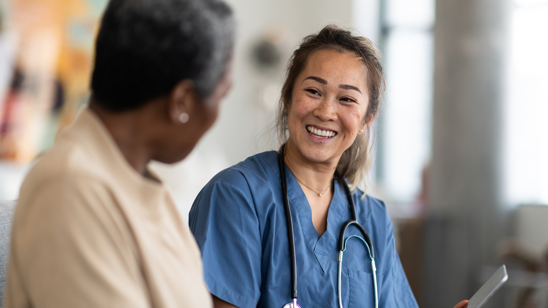 5 Things Your Nurse Wants You to Know