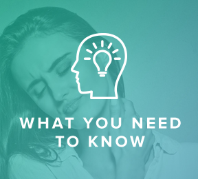 What You Need to Know About Fibromyalgia