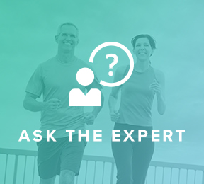 Ask the Expert: What Should My Heart Rate Be During Exercise?