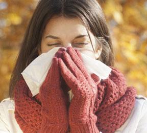 Avoid Common Fall Allergy Triggers