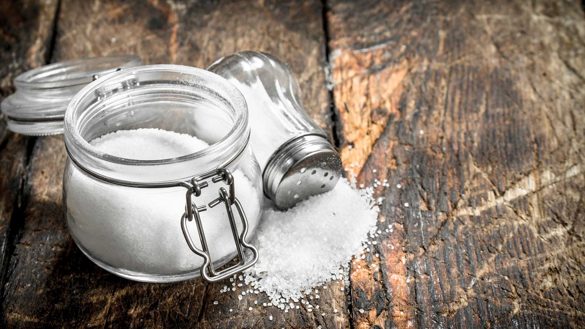 Ask the Expert: Can a Low-Salt Diet Hurt Your Heart?