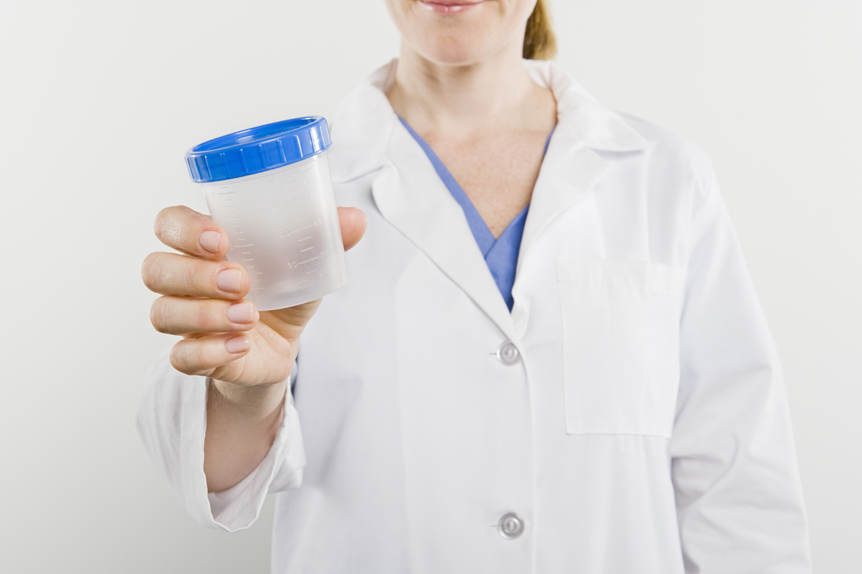 What Your Urine Says About Your Health