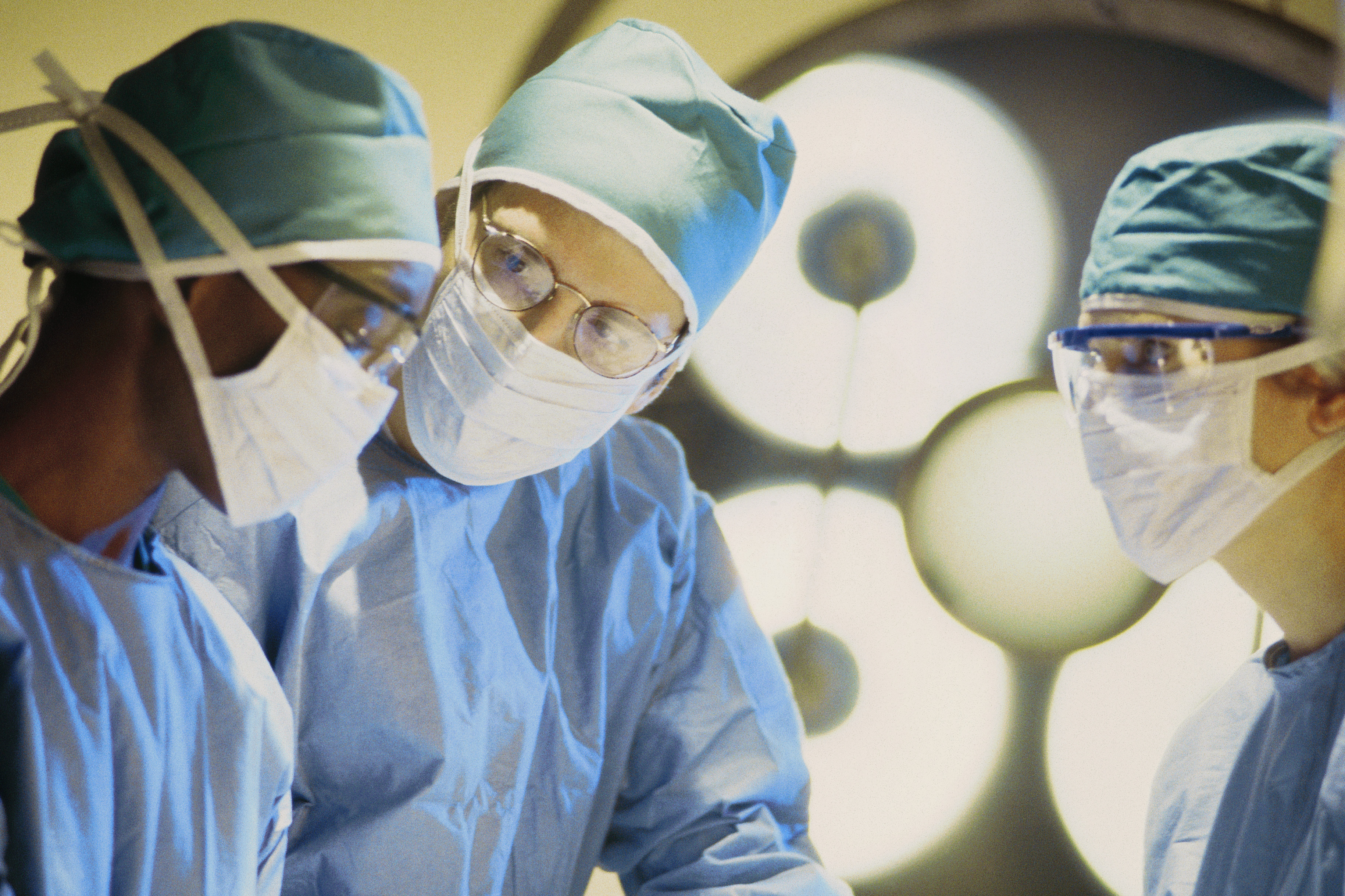 Choosing a Surgeon: How Much Experience is Enough?