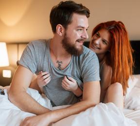 ED Drug May Also Help Men Reach Orgasm