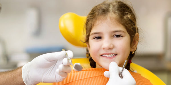 Kids' Oral Health