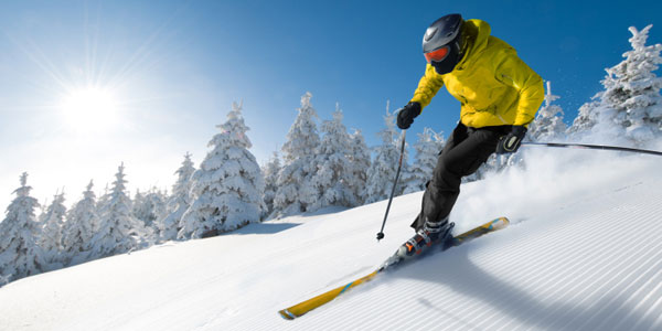 Winter Sports Safety Quiz