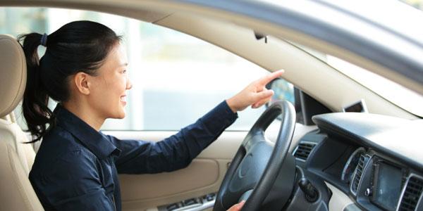Safe Driving Quiz
