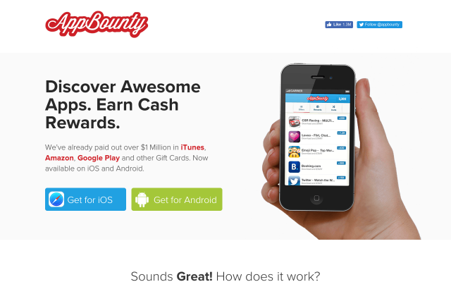 appbounty play and get paid
