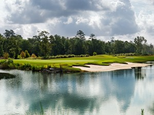 Brunswick Forest Golf Community (Wilmington NC Golf Homes)