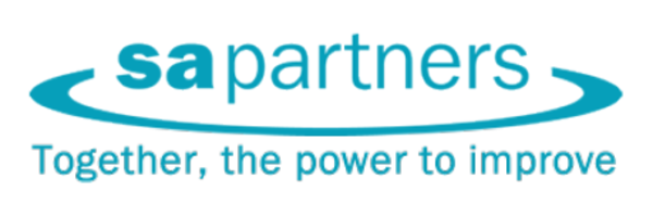 S A Partners LLP's Logo'