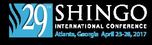 Shingo International Conference