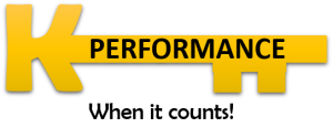 Key Performance Consulting's Logo'