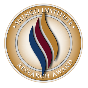 Research Award Logo