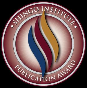 Publication Award Logo