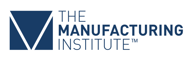 The Manufacturing Institute's Logo'