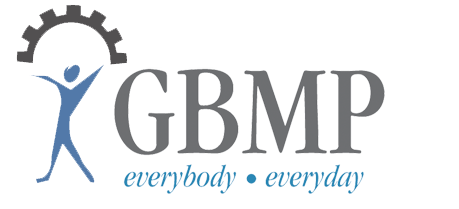 GBMP's Logo'
