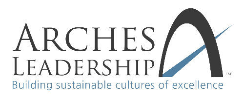 Arches Leadership LLC's Logo'