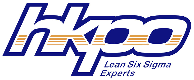 HKPO Lean Six Sigma Experts's Logo'