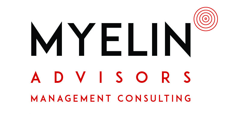 Myelin Advisors Management Consulting's Logo'