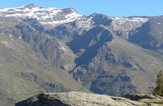 Hoya del Portillo to Guejar Sierra