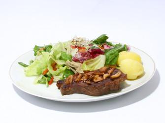 Tervislik toitumine ja dieedid