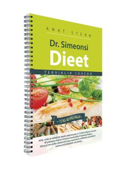 Dr. Simeonsi Dieet - Terviklik Juhend, Anat Stern